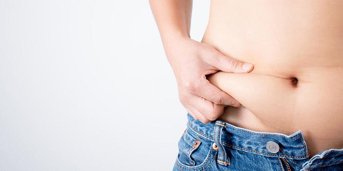 Belly fat blog image