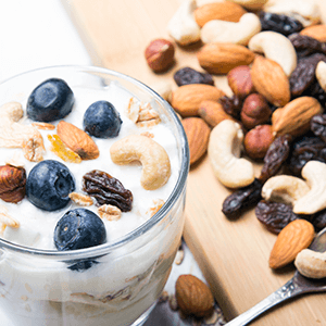 6 Snacks That Will Keep You Satisfied