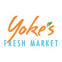Yoke's Fresh Market no sugar added chocolate